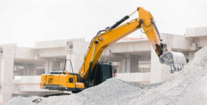 how to excavate your site
